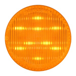 2-1/2″ Round Dual Function Light