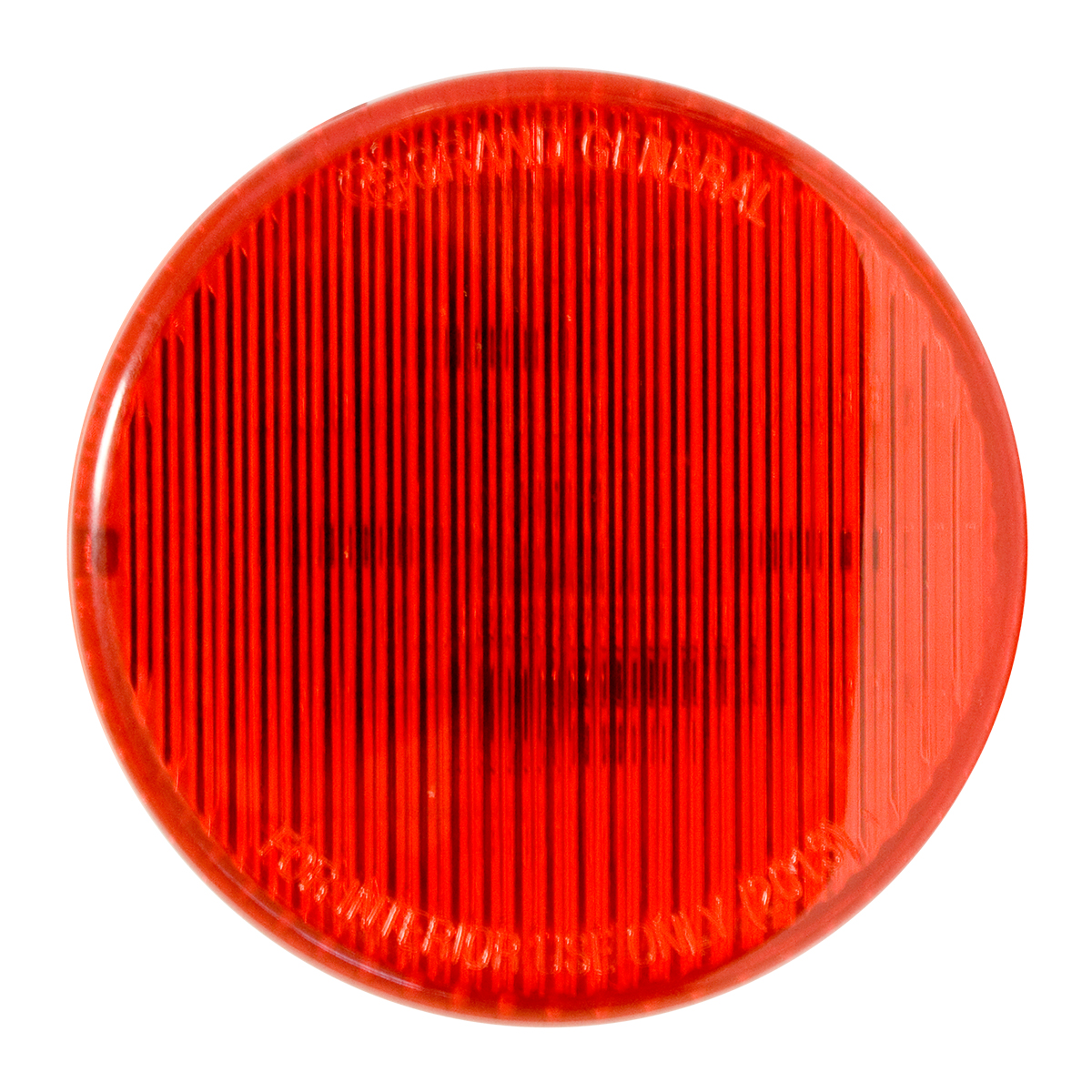 """75992 2-1/2"""" Round Dual Function Light"""