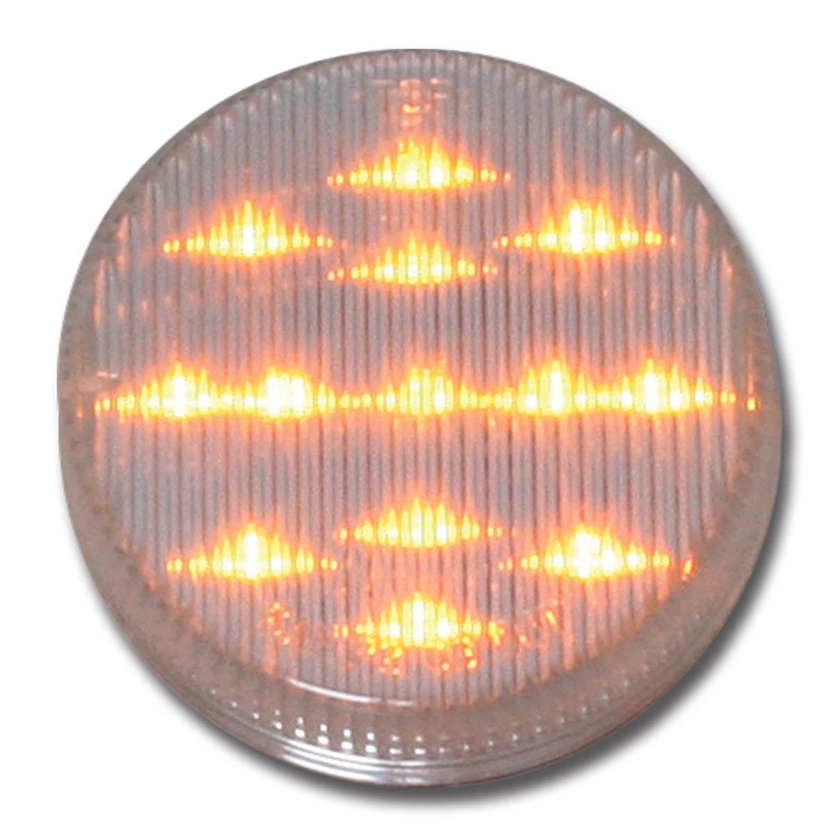 2 12 round fleet marker light grand general auto parts 79317 2 12 round fleet marker light aloadofball Choice Image