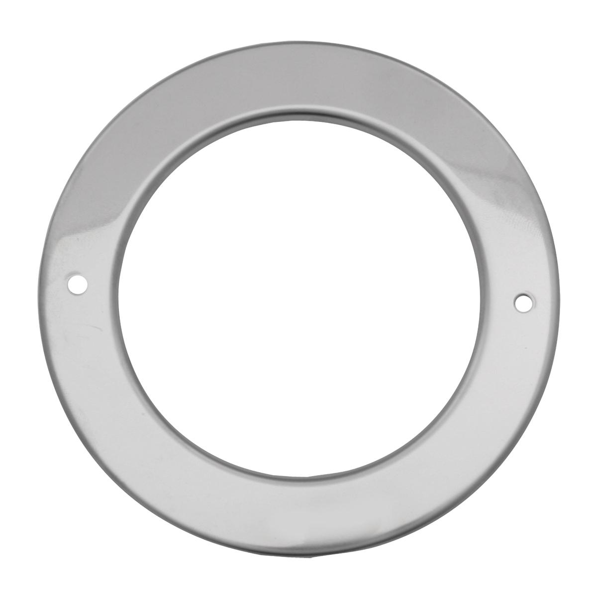 """80711 Grommet Cover w/o Visor for 2.5"""" Round Light"""