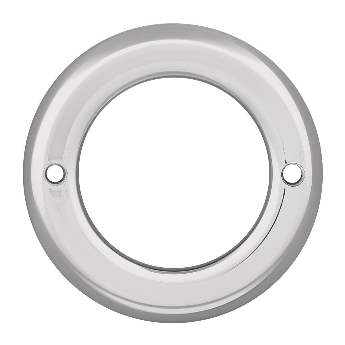 """80719 Grommet Cover w/o Visor for 2.5"""" Round Light"""
