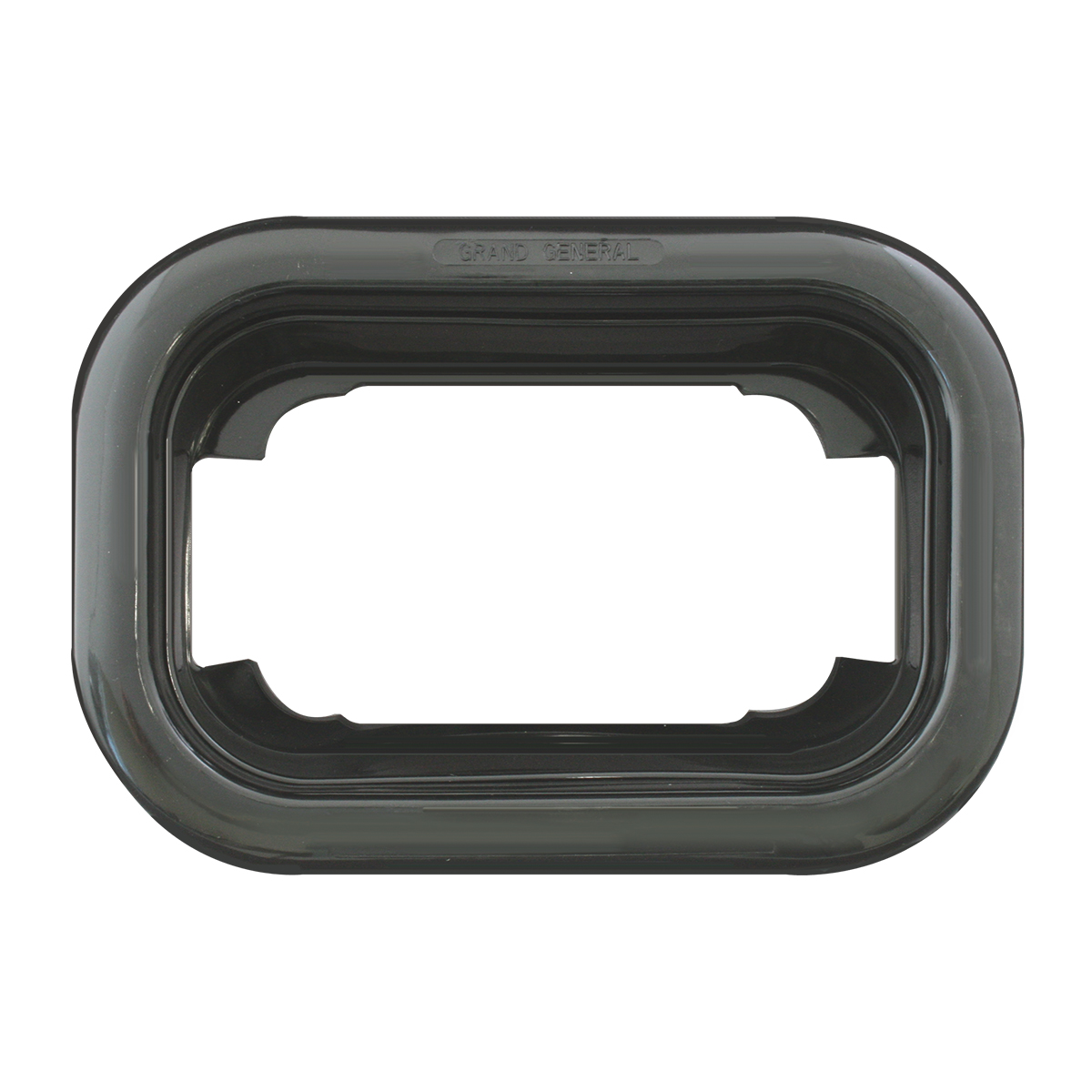 80781 Large Rectangular Rubberized Vinyl Grommet