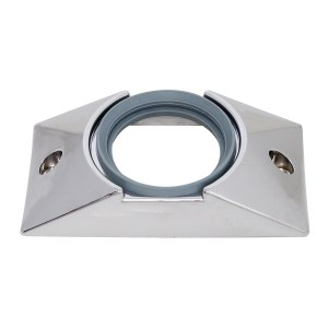 Mounting Bracket with Grommet for 2″ Round Light