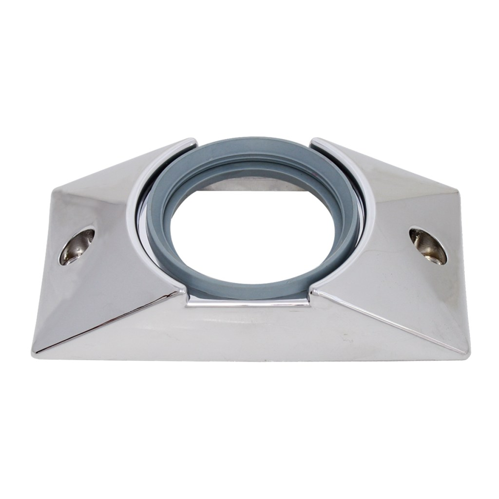 Mounting Bracket With Grommet For 2 1 2 Quot Round Light