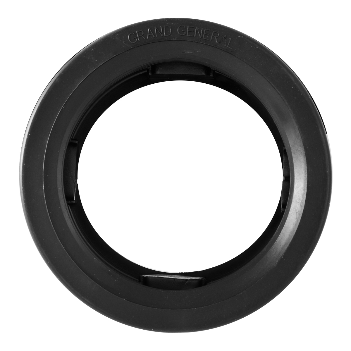 """82838 Open Back Grommet for 2-1/2"""" Round Light with Side Wire Opening"""