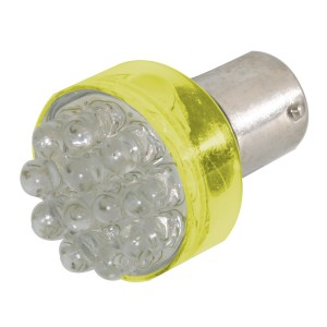 1156 Single Directional 12 LED Light Bulb