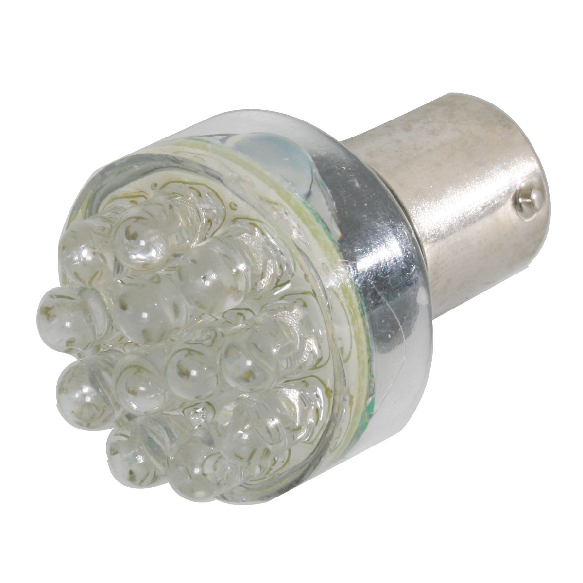 83904 White 1156 Single Directional 12 LED Light Bulb