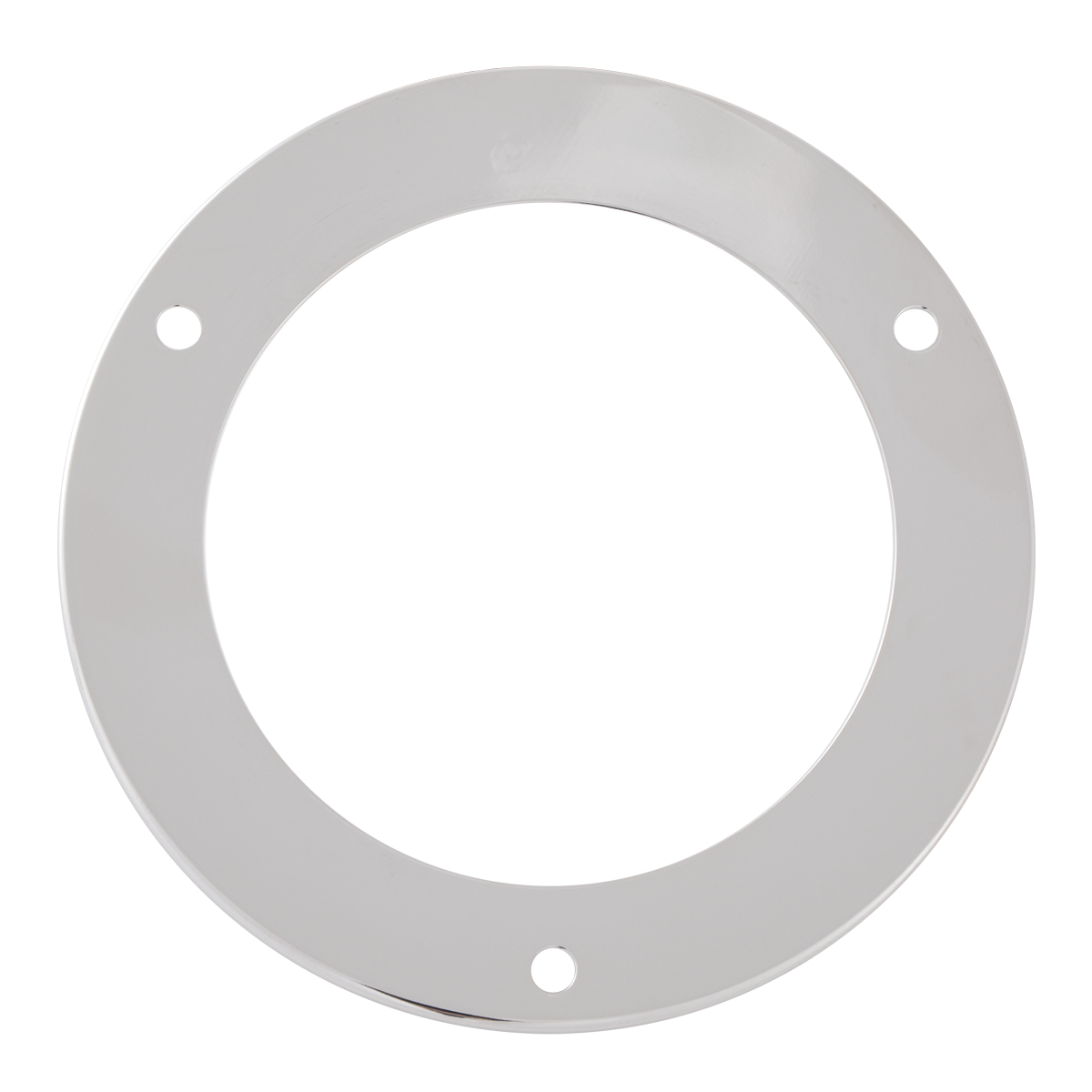 "87144 Stainless Steel Security Ring for 4"" Round Light"