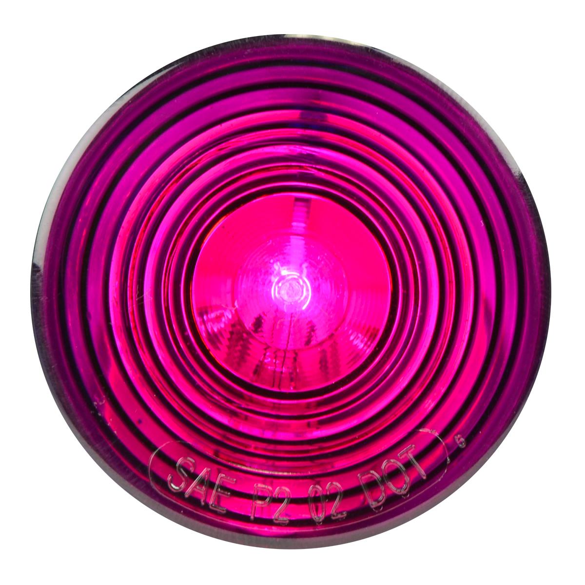 """80728 2"""" Sealed Marker Light"""
