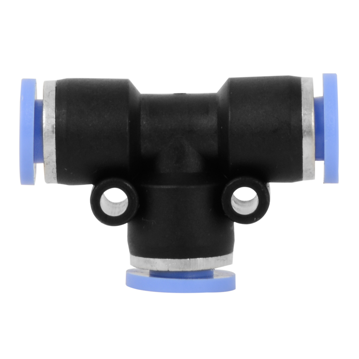 99509 T Quick Air Push & Lock Connect Fitting