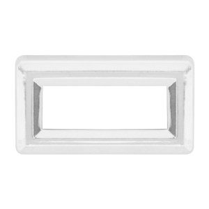 Switch Label Bezel Cover for Kenworth W