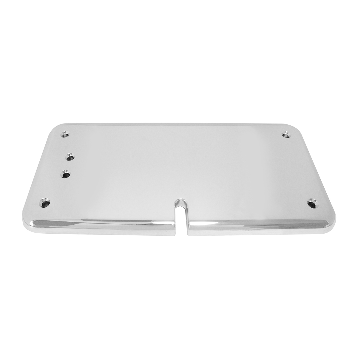 68289 CB Radio Trim Plate for Peterbilt