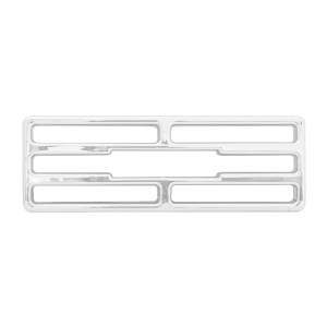 Large A/C Vent Cover for Kenworth W