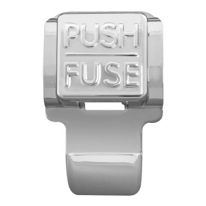 Fuse Box Push Button for Freightliner