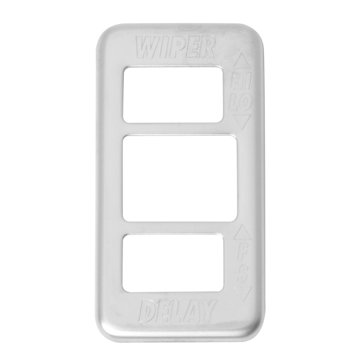 #68883 Switch Guard Wiper/Washer Plate