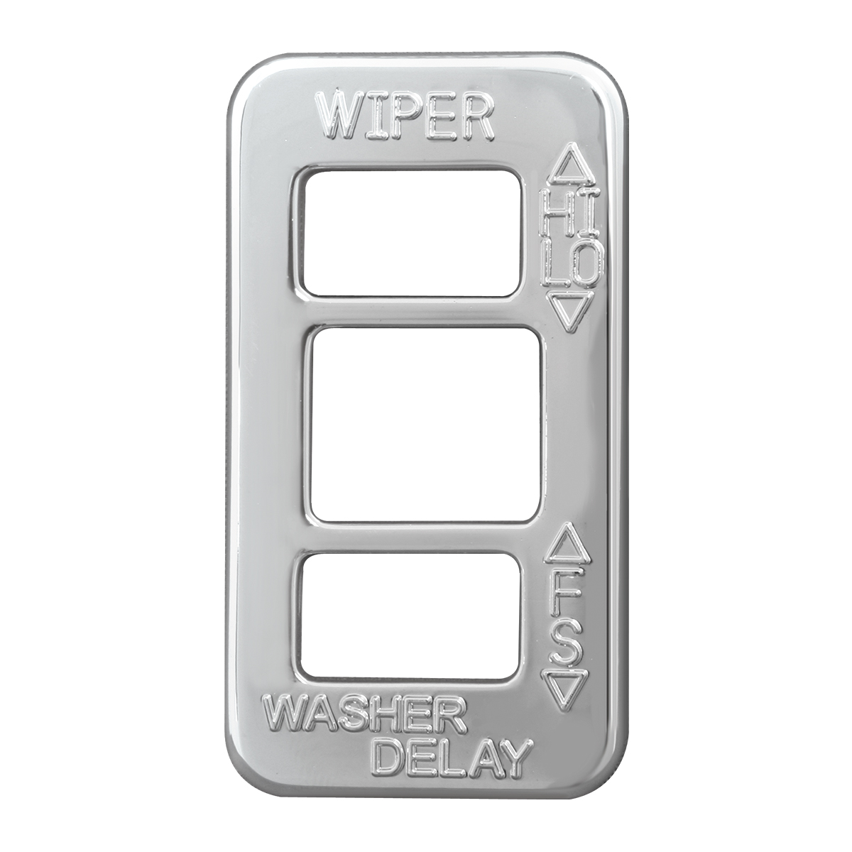 #68933 Wiper/Washer Switch Cover