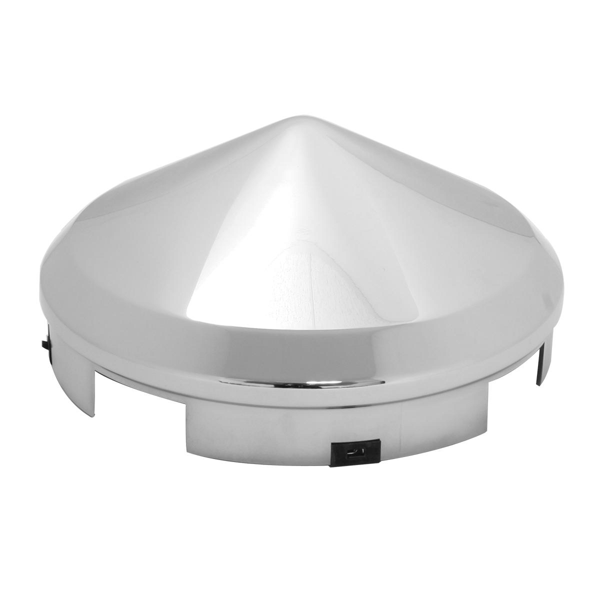 10742 Cone Front Hub Cap