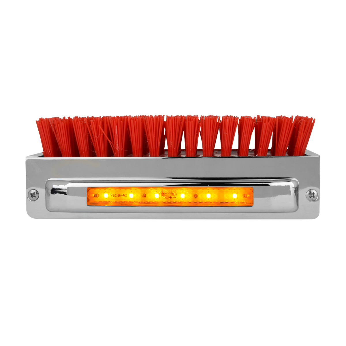 98984 Red Boot Caddie with LED Marker & Clearance Light