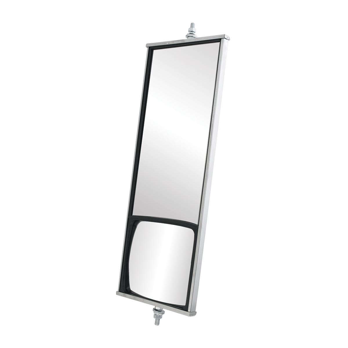 33230 West Coast Mirror in Convex and Flat Combination