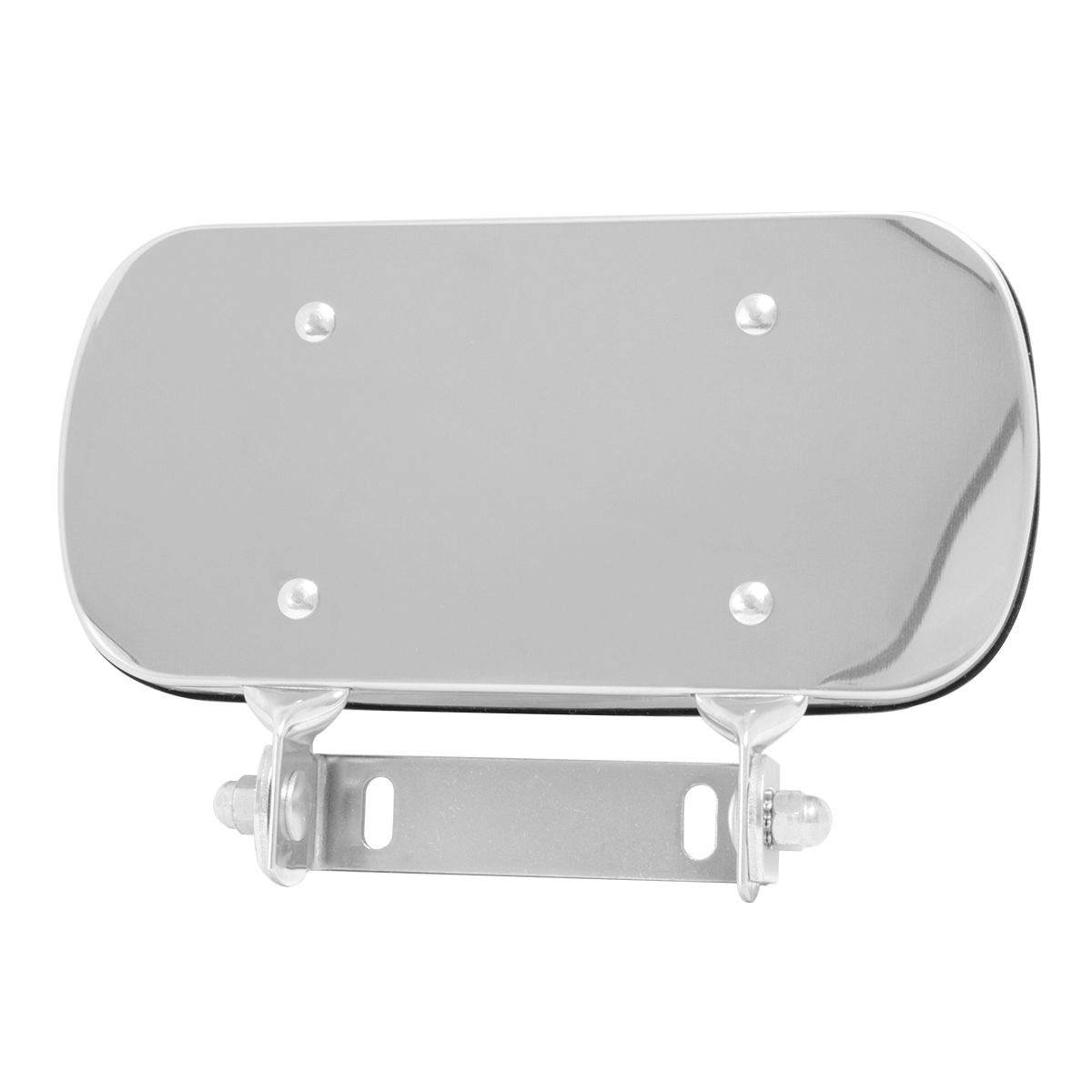 33300 Convex Blind Spot Mirrors with Door/Window Mount
