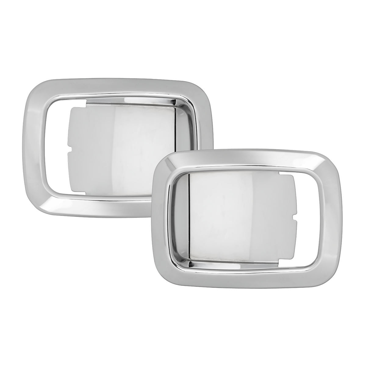 52004 Interior Daylight Door Handle Covers for Kenworth W