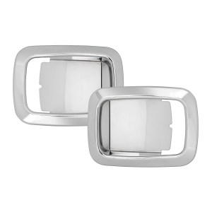 Interior Daylight Door Handle Covers for Kenworth W