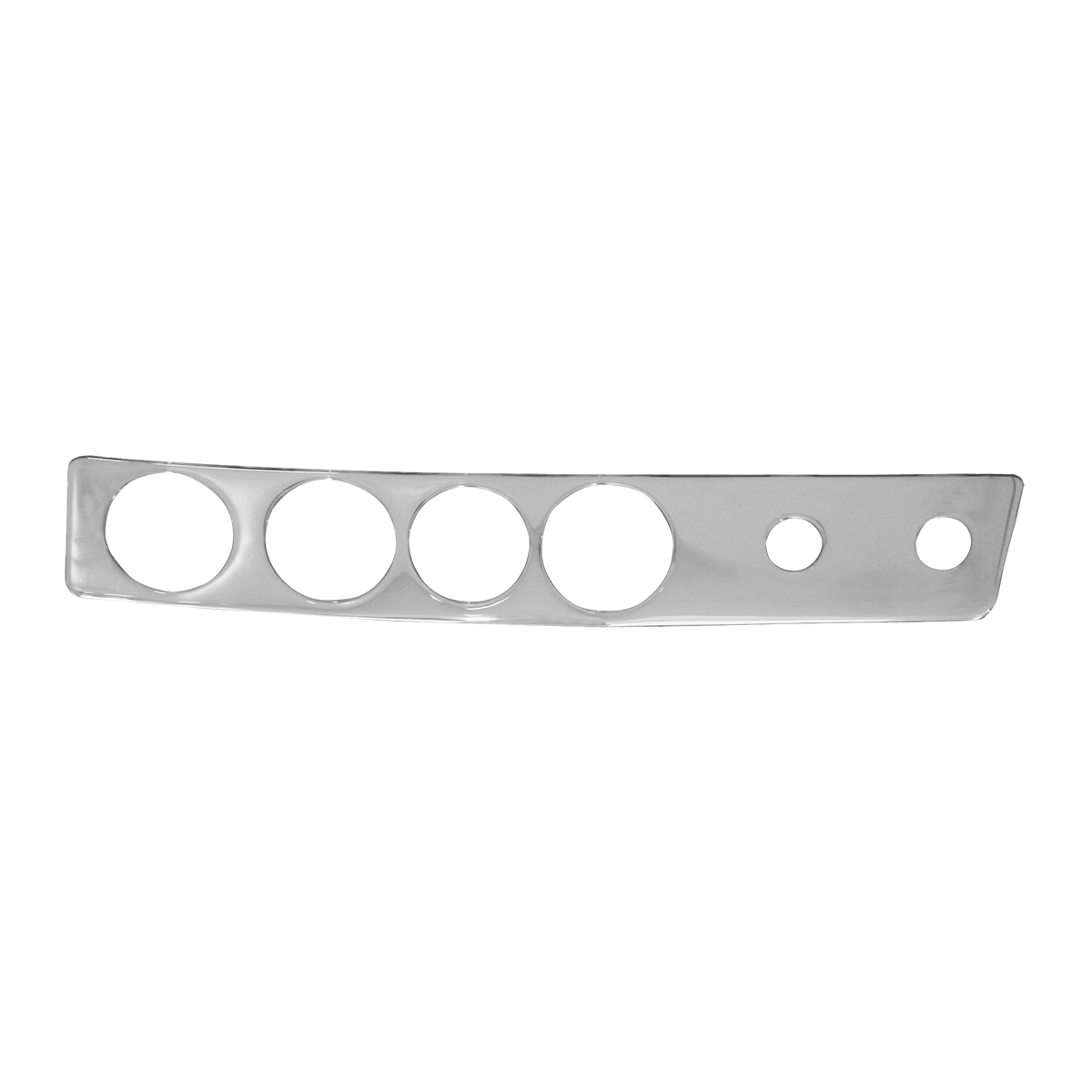 66943 Lower Control Trim with Computer Control for Kenworth W & T