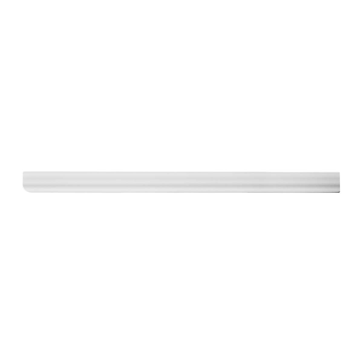 66990 Stainless Steel Glove Box Side Cover for Kenworth W