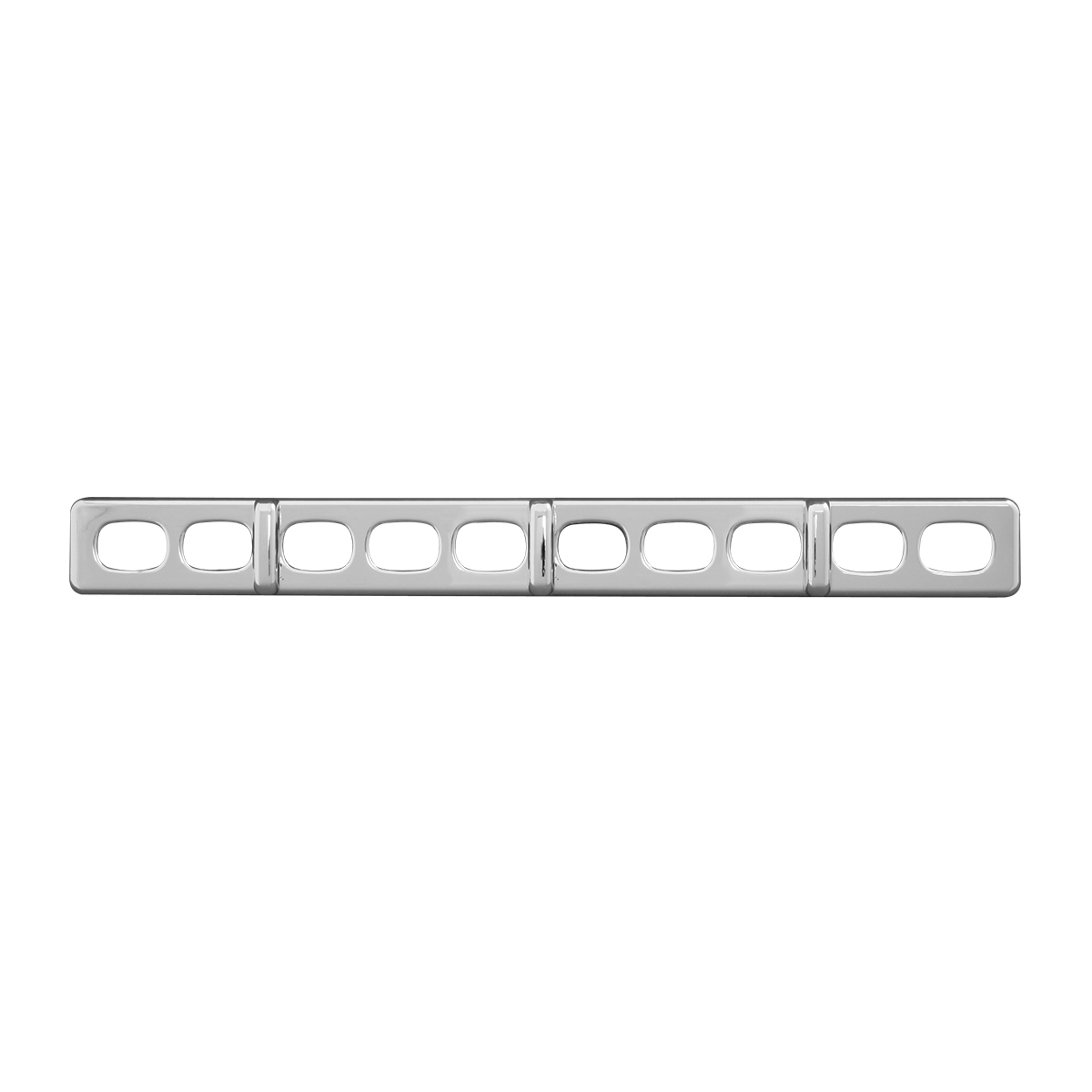 68934 Push Bottom Panel Cover for Freightliner