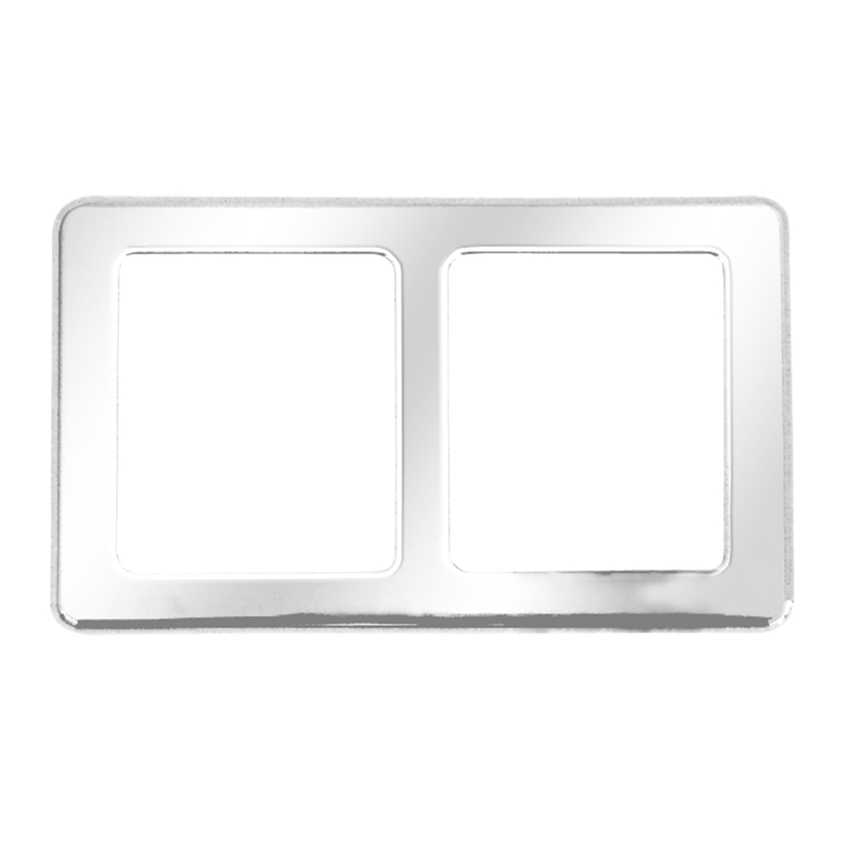68941 Center Dome Light Cover for Western Star