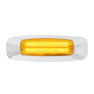 4-5/8″ Dual Function Rectangular Prime LED Light