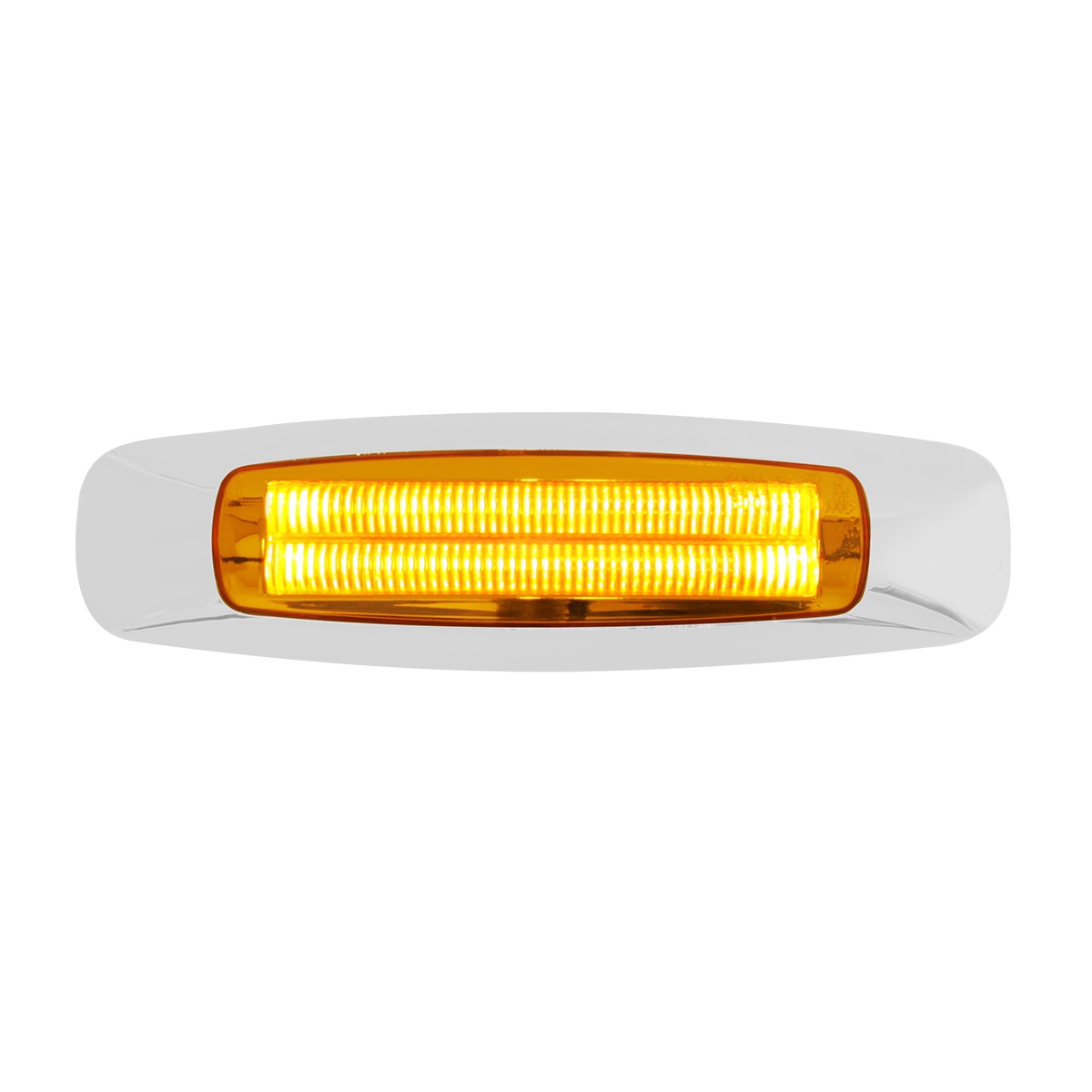 "74740 5-3/4"" Dual Function Rectangular Prime LED Light"