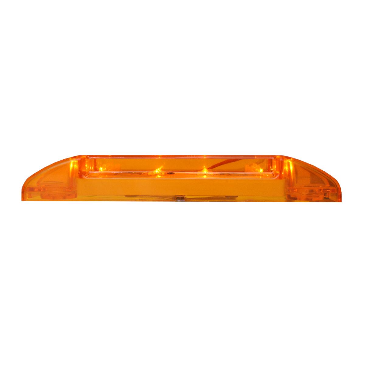 75170 Rectangular Wide Angle Dual Function LED Light