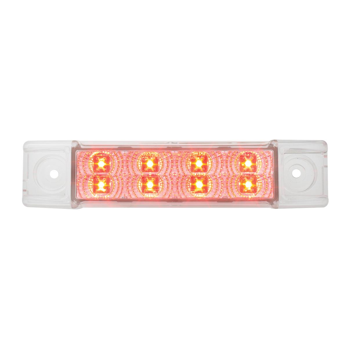 75183 Rectangular Spyder Dual Function LED Light