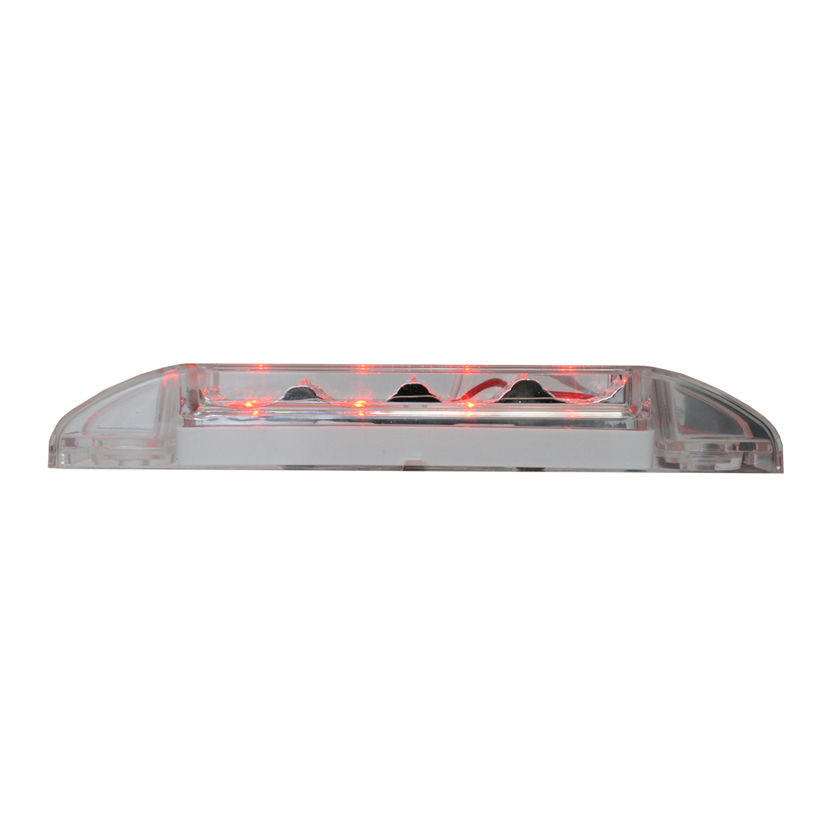 75183 Rectangular Spyder Dual Function LED Light