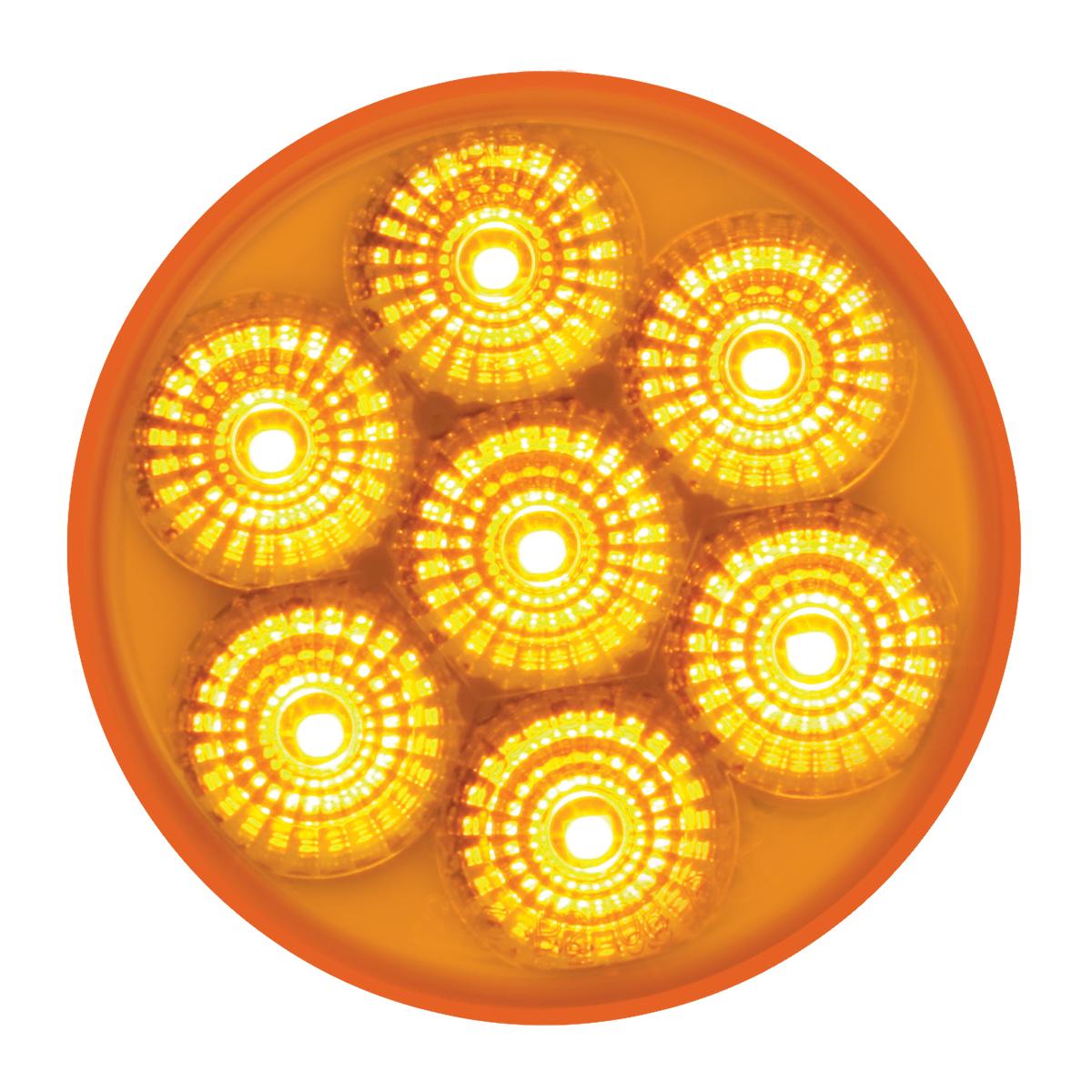 "76665 2-1/2"" Dual Function Spyder LED Light"