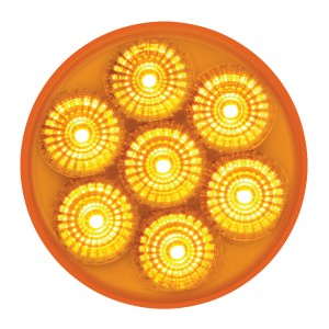 2-1/2″ Dual Function Spyder LED Light