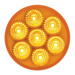 2″ Spyder LED Marker Light
