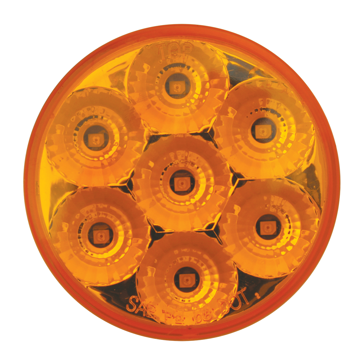"76660 2-1/2"" Spyder LED Marker Light"
