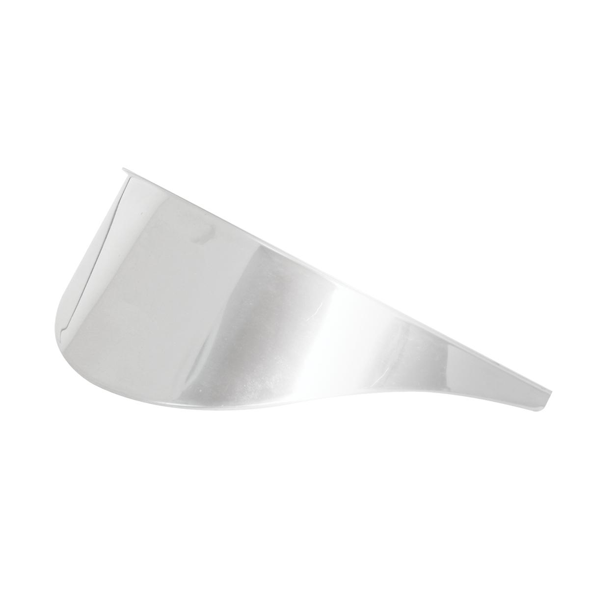 Round Universal Headlight Visor