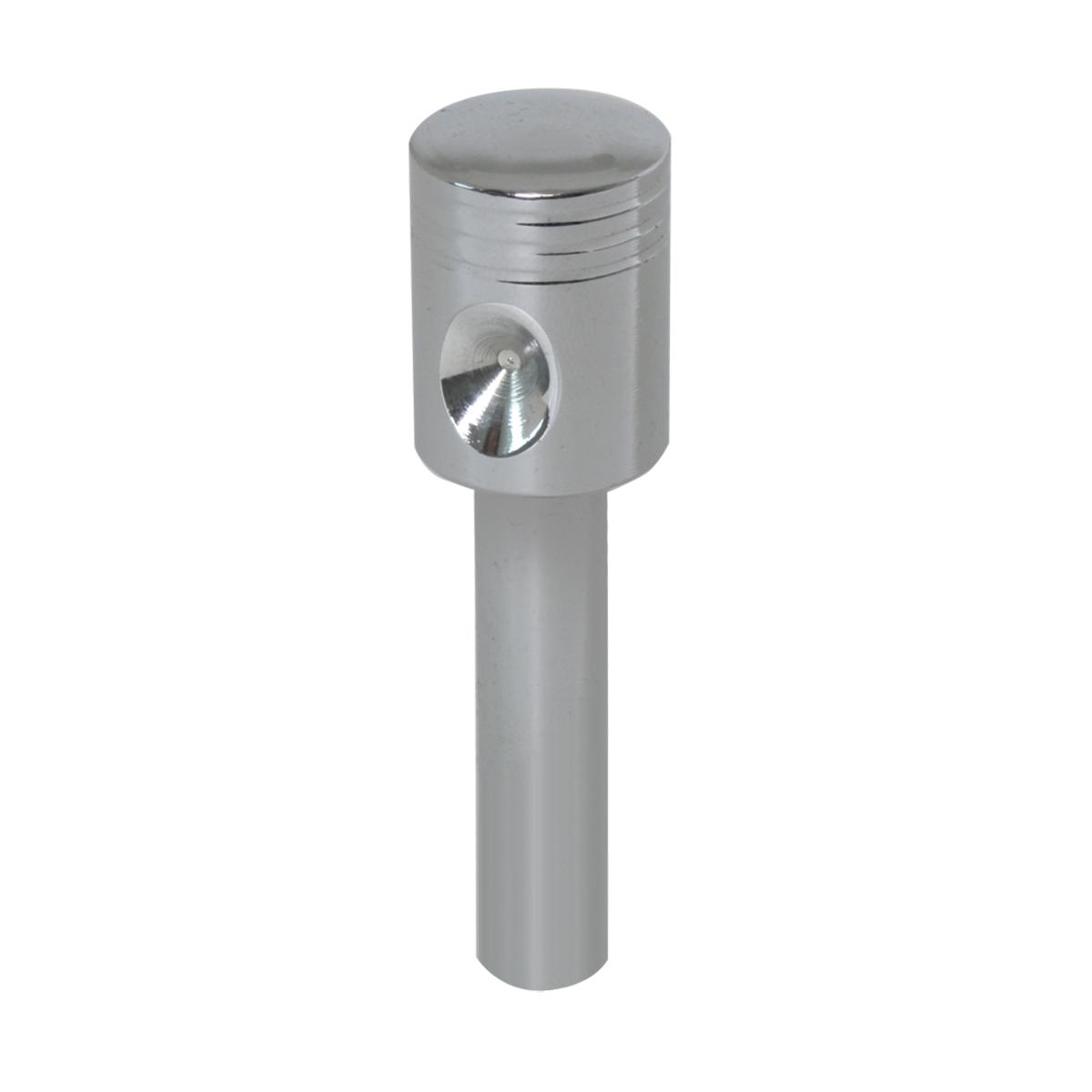 93530 Piston Door Lock Knobs