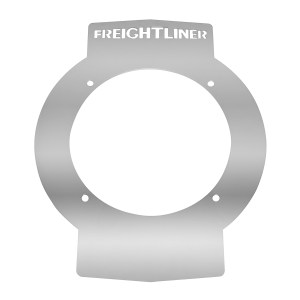Point Top Style Shift Cover for Freightliner
