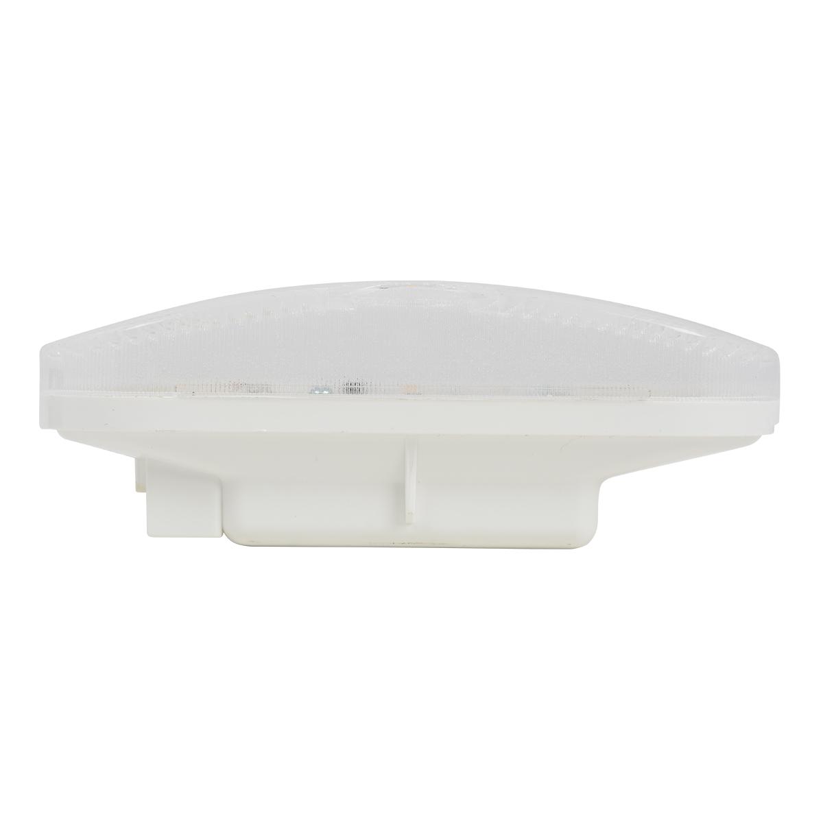 75852 Oval Single High Power LED Sealed Light