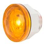 1″ Dia. Dual Function Diamond Lens LED Light
