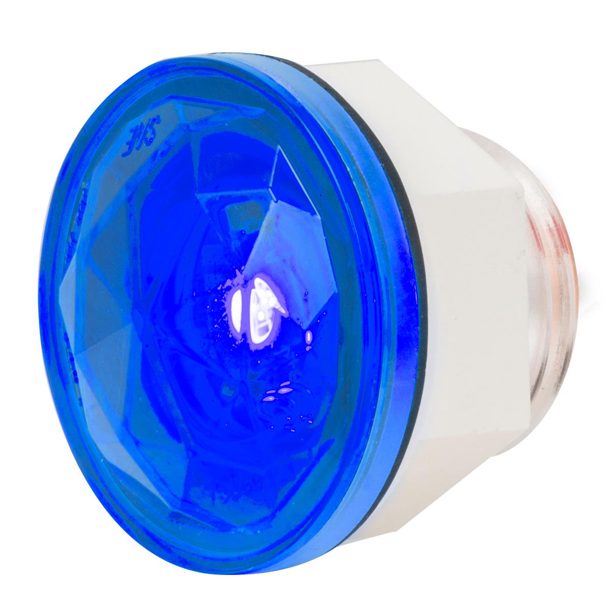 """1"""" Dia. Dual Function Diamond Lens LED Light"""