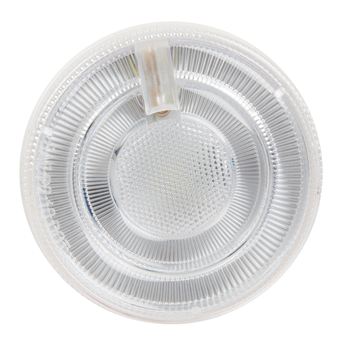 "2-1/2"" Prime LED Marker Light in Clear Lens"