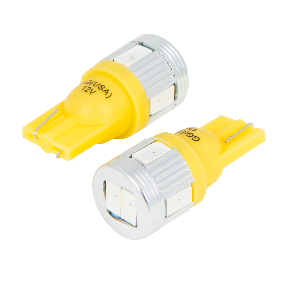 70600 194/168 Tower Style 6 High Power LED Light Bulb