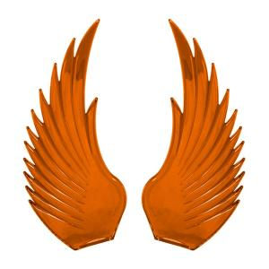 Replacement Wings for WindRider Hood Ornament