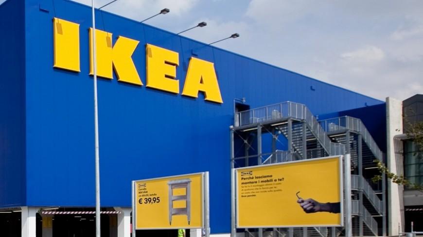Un Voleur De Lit Au Ikea De Saint Martin Dhères