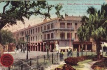 And Eden Palace Egypt In Golden Age Of